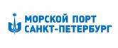 Логотип Морской порт Санкт-Петербург