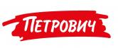 Логотип Петрович
