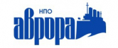 Логотип НПО АВРОРА