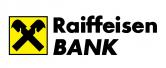 Логотип Райфайзен банк