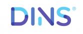 Логотип DINS