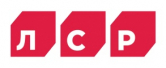 Логотип ЛСР
