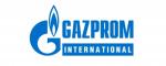 Логотип команды Газпром Интернэшнл