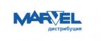 Логотип команды MARVEL