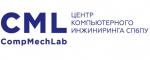 Логотип команды CompMechLab