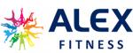 Логотип команды Alex Fitness