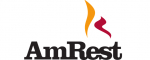 Логотип команды AmRest