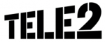 Логотип команды Tele 2