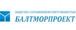 Логотип команды Балтморпроект