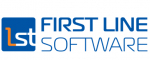 Логотип команды First Line Software