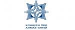 Логотип команды Алмаз-Антей