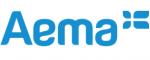 Логотип команды Aema