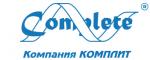 Логотип команды Complete