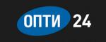 Логотип команды ОПТИ 24