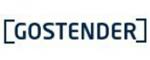 Логотип команды Gostender