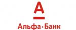Логотип команды Альфа-Банк