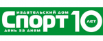 Логотип команды Спорт день за днем