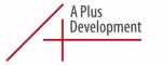 Логотип команды A Plus Development