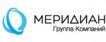 Логотип команды Меридиан
