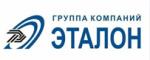Логотип команды ДК Эталон