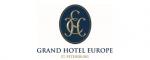 Логотип команды Гранд Отель Европа