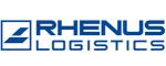 Логотип команды Rhenus logistics