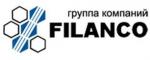 Логотип команды Filanco