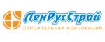 Логотип команды ЛенРусьСтрой