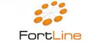 Логотип команды Фортлайн