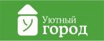 Логотип команды Уютный Город