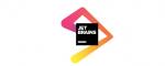 Логотип команды JetBrains