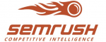 Логотип команды SEMrush