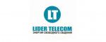 Логотип команды Lider telecom