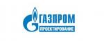 Логотип команды Газпром проектирование