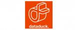Логотип команды dataduck