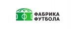Логотип команды Фабрика футбола