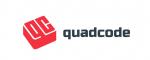 Логотип команды Quadcode
