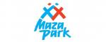 Логотип команды Maza Park