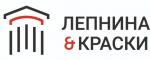 Логотип команды Лепнина & краски