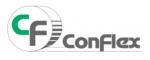 Логотип команды Conflex