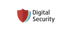 Логотип команды Digital Security