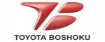 Логотип команды BOSHOKU UNITED