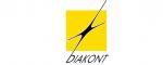 Логотип команды Диаконт