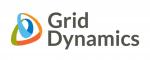 Логотип команды Grid Dinamics