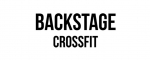 Логотип команды Backstage Crossfit