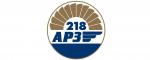 Логотип команды АРЗ 218