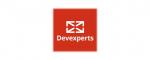 Логотип команды Devexperts