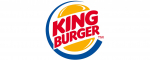 Логотип команды Burger King