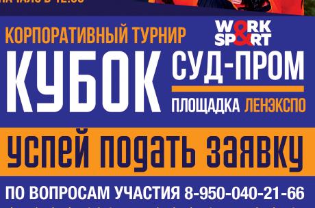 Кубок Суд-Пром 2019