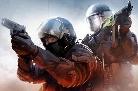 Онлайн турнир по Counter Strike 2021!